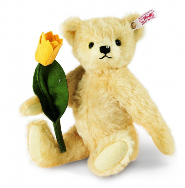 Tim Teddy Bear. Steiff  Limited Edition EAN 036767. Free UK Postage.